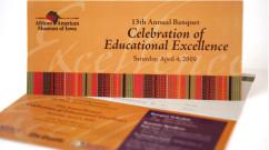 Event Invitation design
