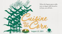 Cuisine In the Corn