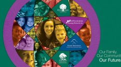 Promo image for 2016 Four Oaks Annual Report